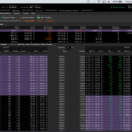 screenshot of thinkorswim trading platform