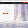 Login page for Interactive Brokers