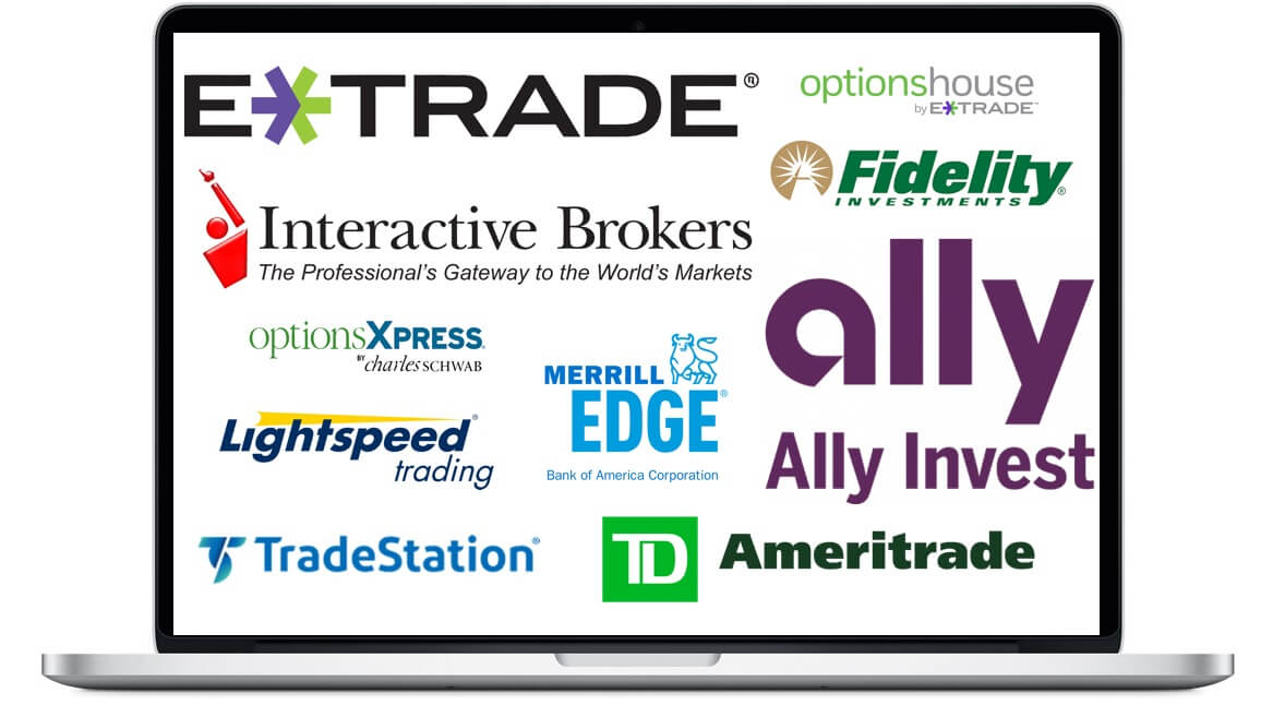11 Best Online Stock Brokers for Beginners of July 2020