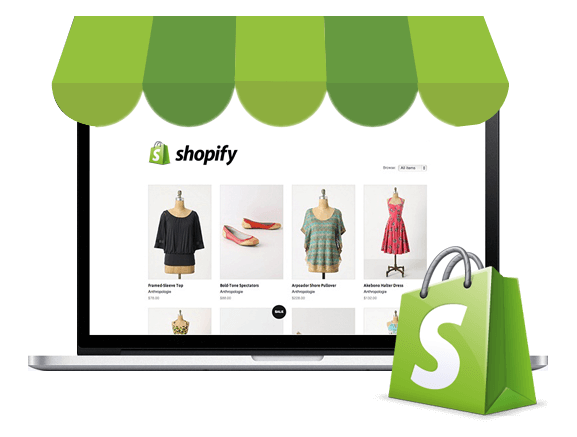 Stock options shopify