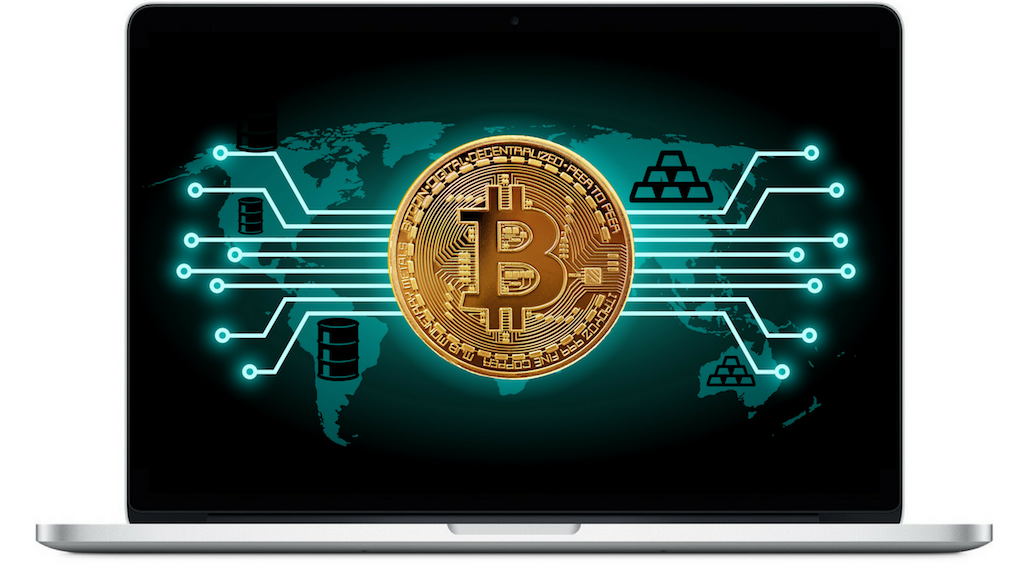 Where to buy bitcoin futures