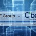 Btc futures vs XBT futures