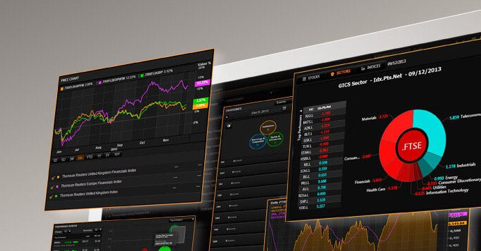 Thomson reuters eikon ipo