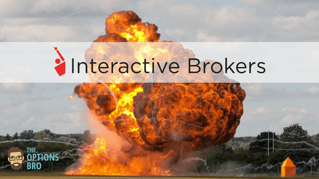 Interactive brokers options cash settlement