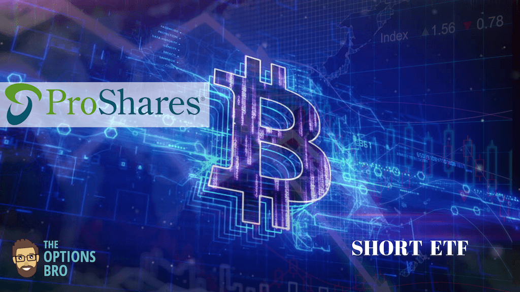 ProShares Short Bitcoin ETF