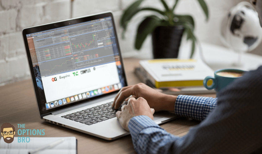 Best Online Stock Trading Software
