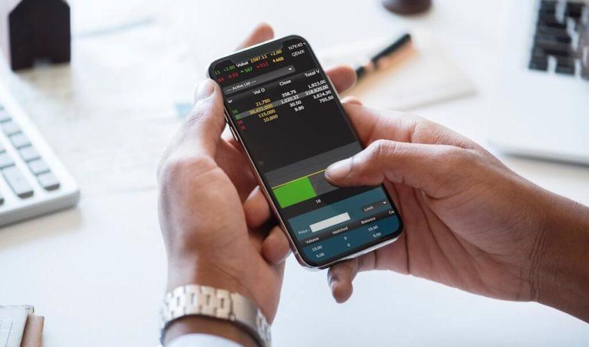 Best Online Broker for Penny Stocks