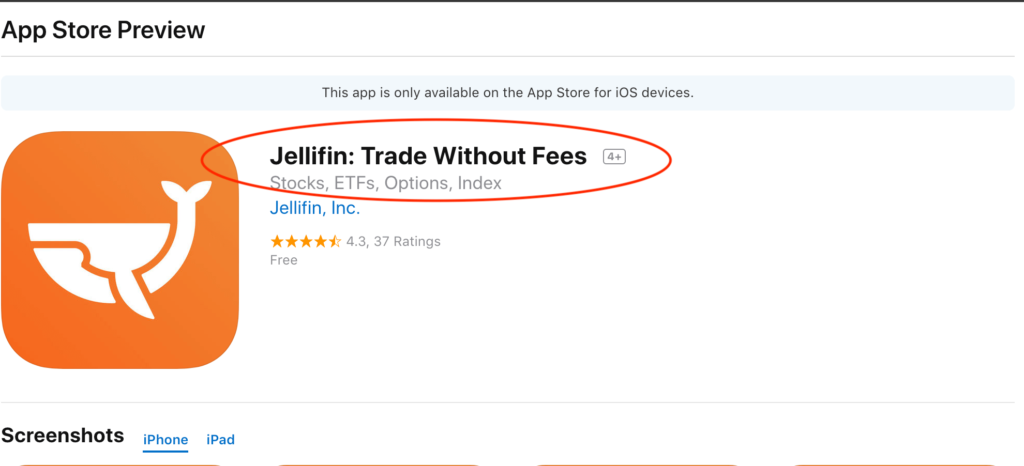 Options trade fee